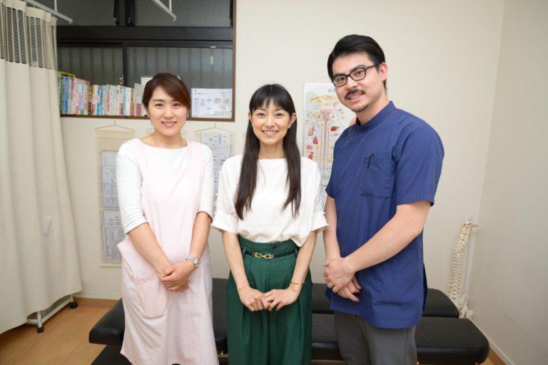 石井堂クリニカルオフィス ・代田橋明大前院